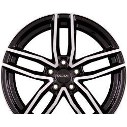 TR DARK - Black Polished