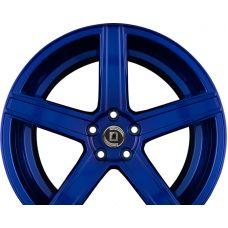 DIEWE WHEELS CAVO Blue R19 W8.5 PCD5x130 ET50 DIA71.6