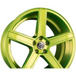 CAVO Yellow Green