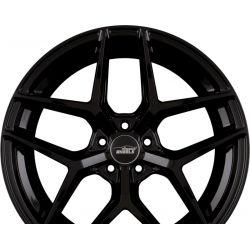 FF 550 Highgloss Black