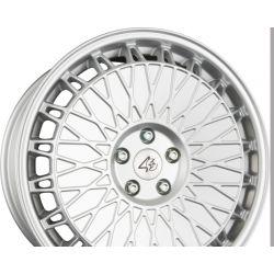 EB40 Silber