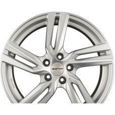 GMP Italia ARCAN Silver Diamond R19 W7.5 PCD5x114.3 ET50 DIA67.1