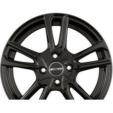 GMP Italia ASTRAL Glossy Black R17 W7 PCD5x105 ET35 DIA73.1