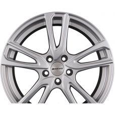 GMP Italia ASTRAL Silver R18 W8 PCD5x110 ET40 DIA73.1