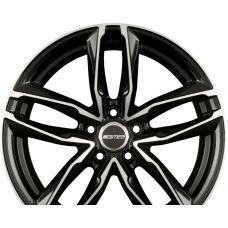 GMP Italia ATOM Black Diamond R21 W10 PCD5x130 ET45 DIA71.6