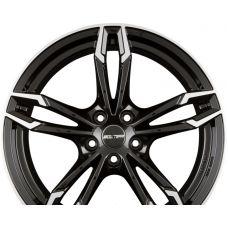 GMP Italia DEA Black Diamond R19 W8 PCD5x120 ET30 DIA72.6