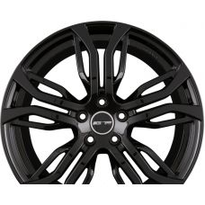 GMP Italia DYNAMIK Shiny Black R22 W11.5 PCD5x120 ET31 DIA74.1