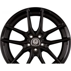 KR1 Black Glossy