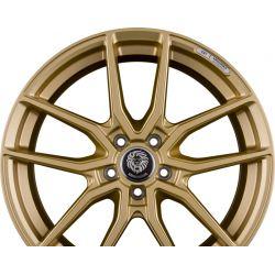 KR1 Gold Matt