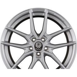 KR1 Hyper Silver