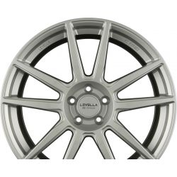RZ1 FORGED Silber