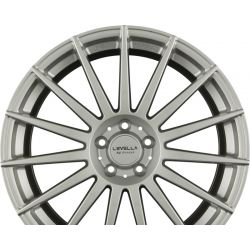 RZ2 FORGED Silber
