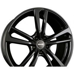 NURBURG Gloss Black