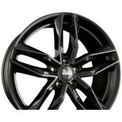 MAM RS3 Black Painted (BP)