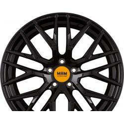 MAM RS4 Black Painted (BP)