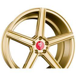 KV1 Gold Glanzend