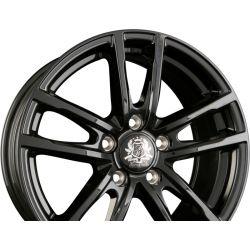 MW15 Black Glossy (BK)