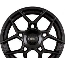 MM02 Black Glossy