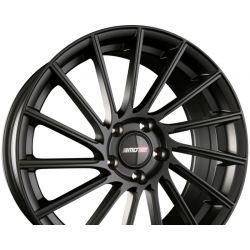 TORNADO (MCT9) Flat Black