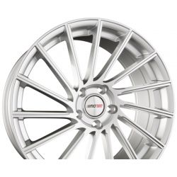 TORNADO (MCT9) High Gloss Silver
