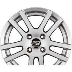 MSW 22 Full Silver