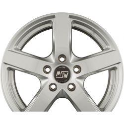 MSW 55 Full Silver