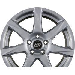 MSW 77 Full Silver