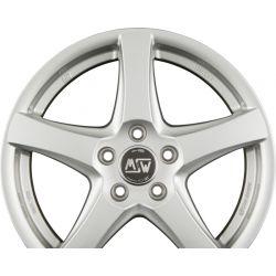 MSW 78 Full Silver