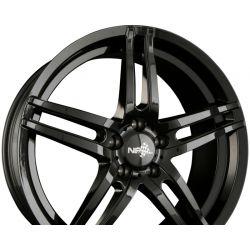 NB3 Black