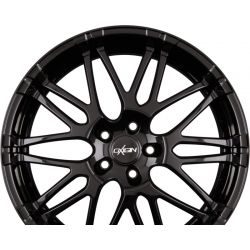 14 OXROCK Black (B)