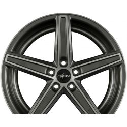 18 CONCAVE Graphit Full Polish mit Hinterdrehung (GFPHD)