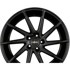 OXIGIN 20 ATTRACTION Black (B) R20 W10.5 PCD5x112 ET50 DIA66.6
