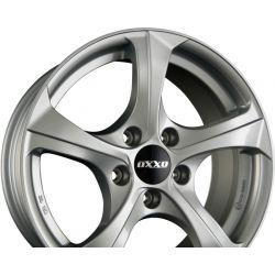 BESTLA (OX02) Silver