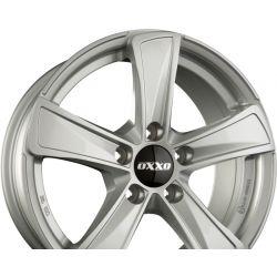 KALLISTO (OX05) Silver