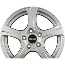 OXXO NARVI (OX03) Silver R17 W7 PCD5x120 ET40 DIA72.6