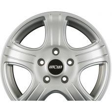 OXXO ULLAX (RG01) Silver R15 W6 PCD5x130 ET60 DIA84.1