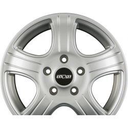 ULLAX (RG01) Silver