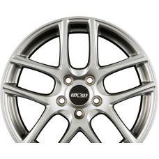OXXO VAPOR (RG12) Silver R17 W7 PCD5x105 ET38 DIA56.6