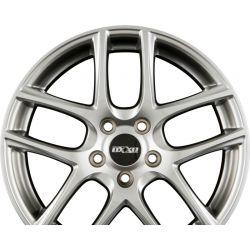 VAPOR (RG12) Silver
