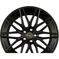 ProLine Wheels PXE Black Matt (BM) R19 W8.5 PCD5x100 ET35 DIA63.3