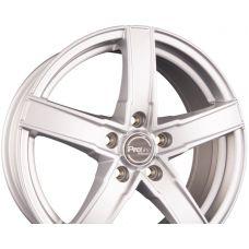ProLine Wheels SX100 Metallic Silver R16 W6.5 PCD5x105 ET38 DIA56.6