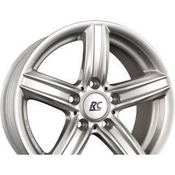RC21 Kristallsilber (KS)