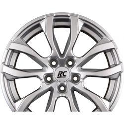 RC23 Kristallsilber (KS)