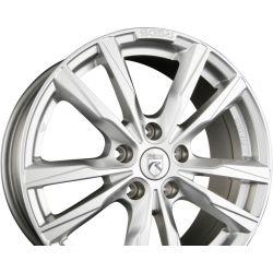 K2 Glossy Silver