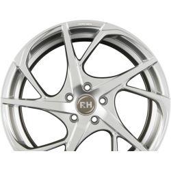 RB12 Hyper Silber