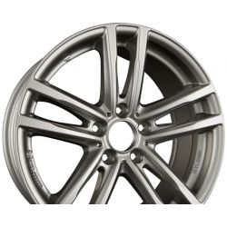 X10 Metal-Grey