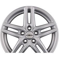 RONAL R65 Silber R16 W6.5 PCD5x100 ET40 DIA68