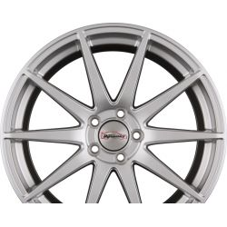 GTX Crystal Silver