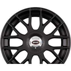 IMOLA Racing-Black