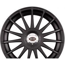 TEAM DYNAMICS MONZA R Racing-Flat-Black R17 W7 PCD5x98/110 ET38 DIA73.1